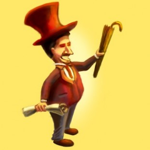 big red hat - Void lon iXaarii - v14