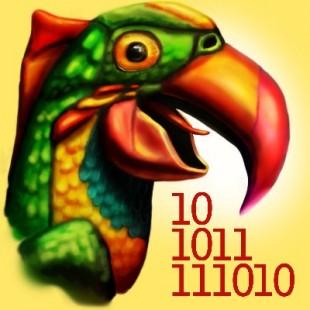 binary talk - Void lon iXaarii - v20