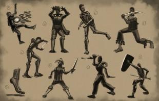 chars and skills- Void lon iXaarii - t04v02