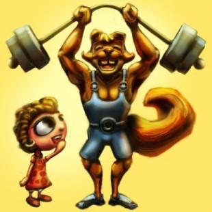 doin weights - Void lon iXaarii - v20