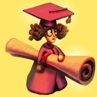 graduate - Void lon iXaarii - v15