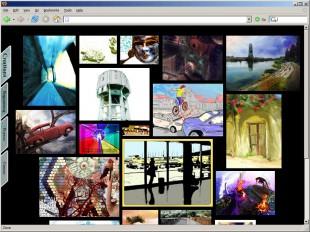 iXaarii site concept - Void lon iXaarii