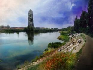 lakeside atmosphere - Void lon iXaarii