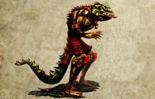 reptile - Void lon iXaarii - t13v09