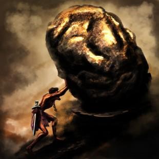 titans strength - Void lon iXaarii - v09