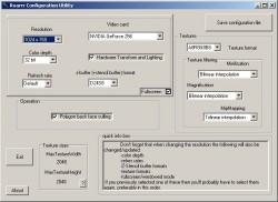 Configurator - Void lon iXaarii