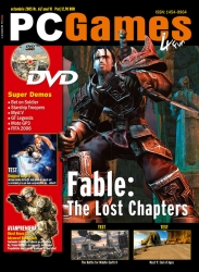 PCGames 4 fun - October 2005 - DVD