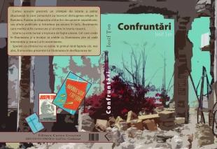 Confruntari - cover 2  - v08 - Void lon iXaarii