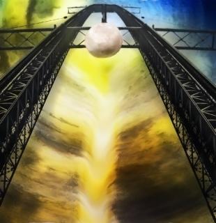 cosmic pinball - v3 - Void lon iXaarii