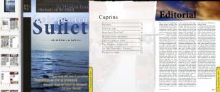 fps magazine design
