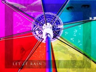 let it rain - Void lon iXaarii