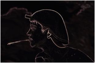 shadow thoughts v2 - Void lon iXaarii