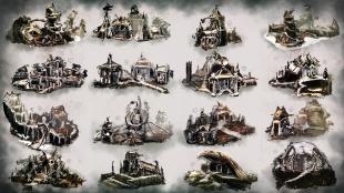 Building Concepts - Void lon iXaarii - v08