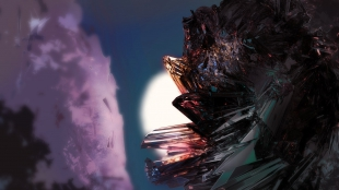 crystal asteroids v03 - Void lon iXaarii