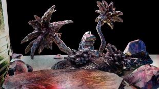 Battle Islands - Metalicity - iXaarii