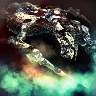 Bonewalker  -  iXaarii - v04