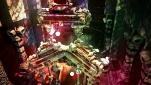 Dystopianism - Arch Play - iXaarii