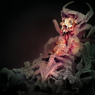 Madman's Cackle - Void lon iXaarii - v04