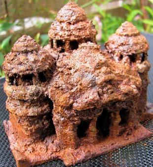 Rusting Domoidalites 9 - Void lon iXaarii