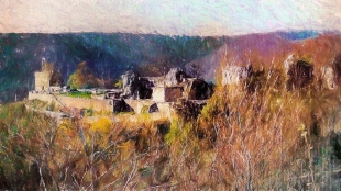 Ruins of Morowi - Void lon iXaarii