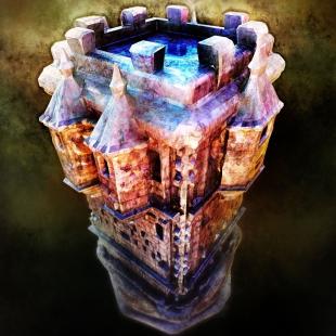 Tower of Sa'sanity - Void lon iXaarii - v05