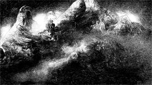 Twilights Pass - Void lon iXaarii - map